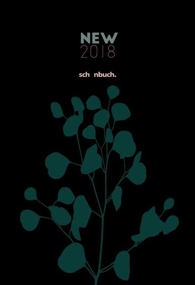 schönbuch. New 2018