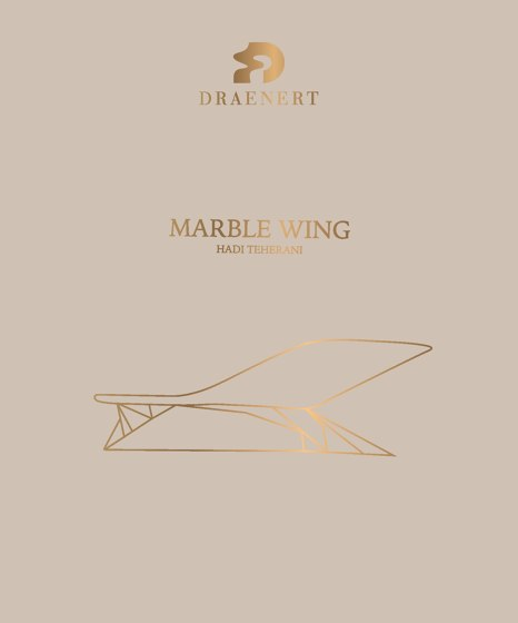 Marble Wing