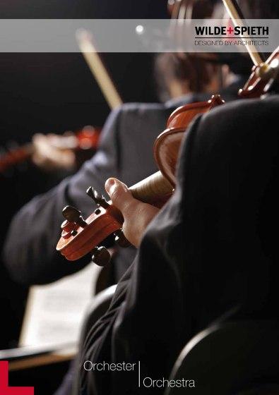 Orchestra 2010
