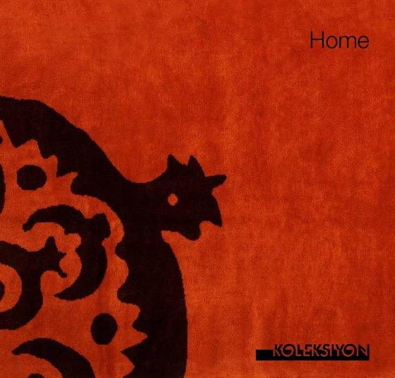 Koleksiyon Home Catalogue