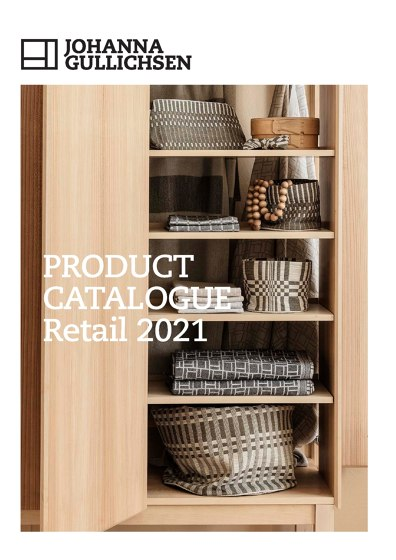 Product Catalogue Retail 2021