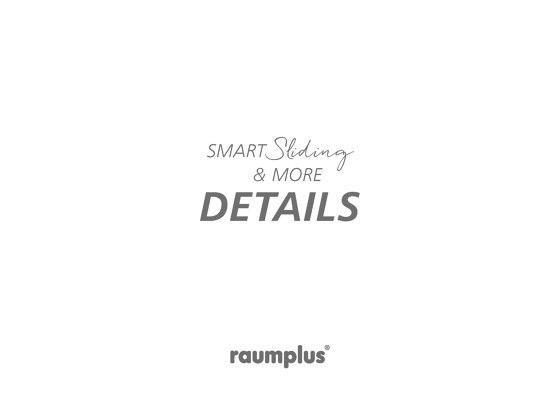 SMART Sliding & MORE DETAILS