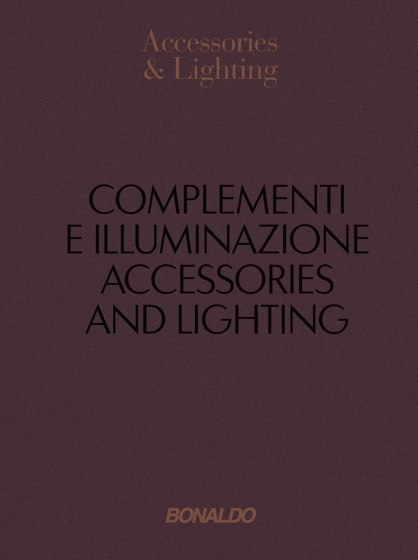 Accessories and Lighting