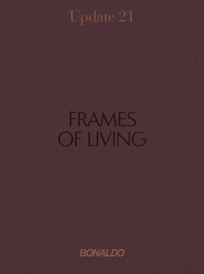 FRAMES OF LIVING