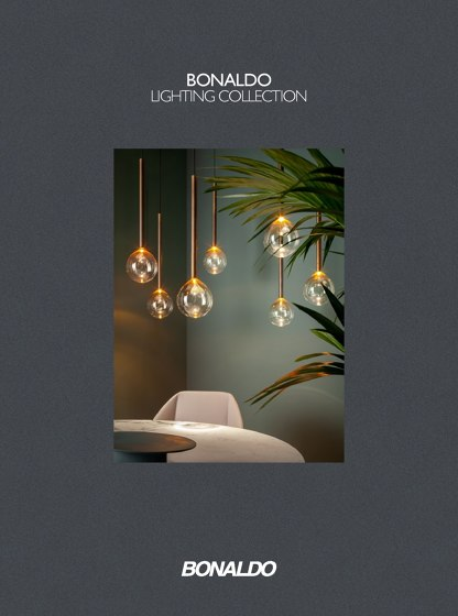 Lighting Collection 2019