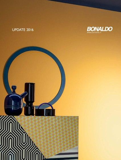 Bonaldo Update 2016