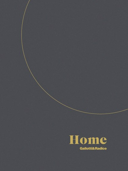 HOME Gallotti & Radice