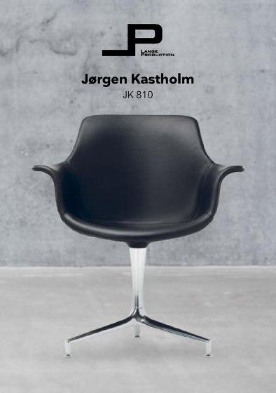 JK 810 Chair