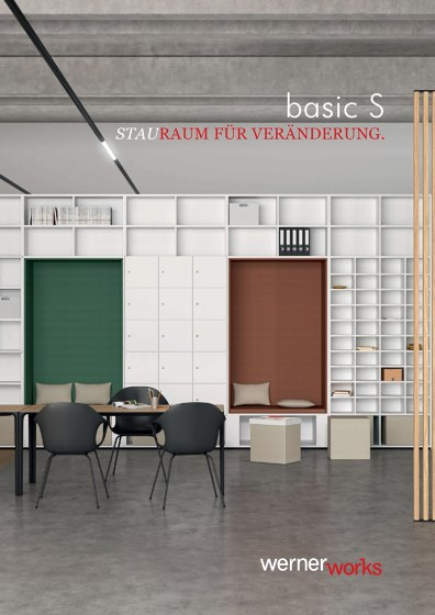 Basic S | Catalogue 2020