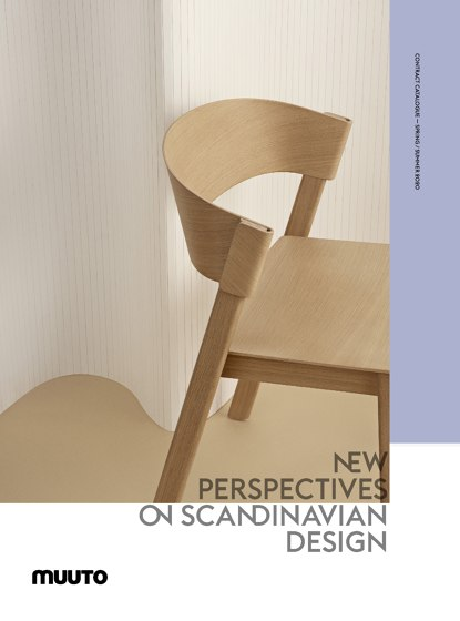 NEW PERSPECTIVES ON SCANDINAVIAN DESIGN