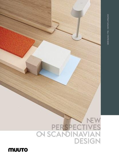 NEW PERSPECTIVES ON SCANDINAVIAN DESIGN