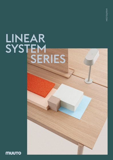 LINEAR SYSTEM SERIES