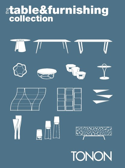 Table and Furnishing Collection