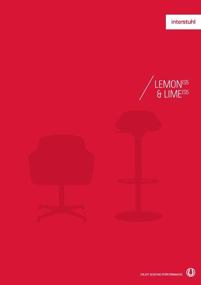 LEMON IS5 & LIME IS5