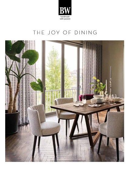 Dining Broschure