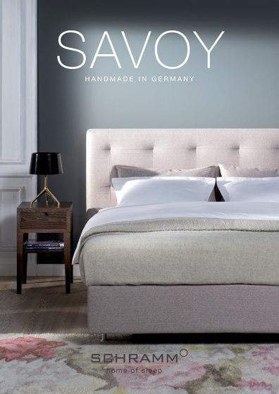 Savoy 2018