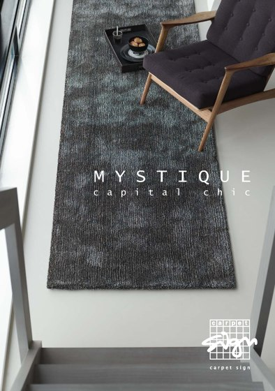 Mystique capital chic