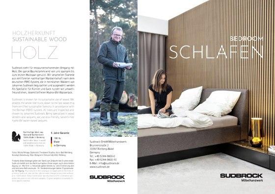 Bedroom Furniture Brochure 2020