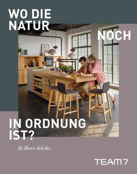 WO DIE NATUR NOCH IN ORDNUNG IST ? | In Ihrer Küche.