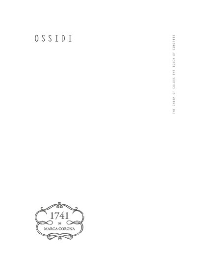 Ossidi