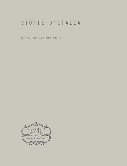 Storie d'Italia