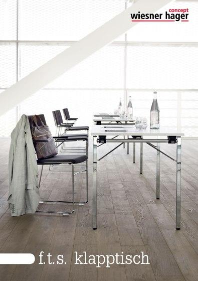 f.t.s. folding table