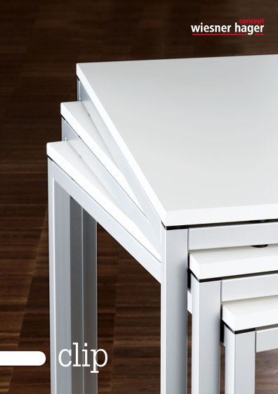 Clip Table System