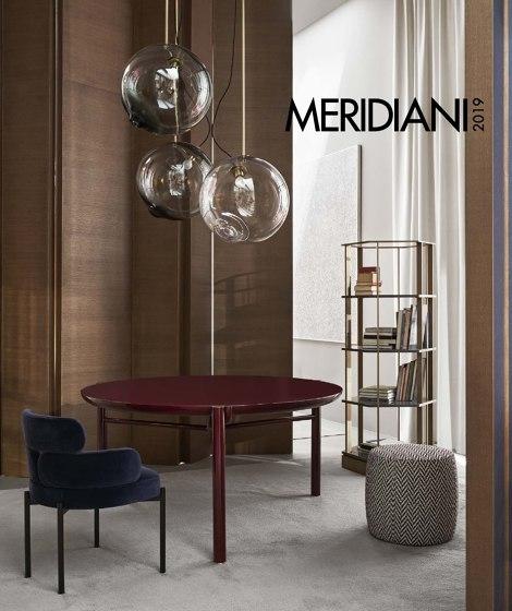 Magazine Meridiani Salone 2019