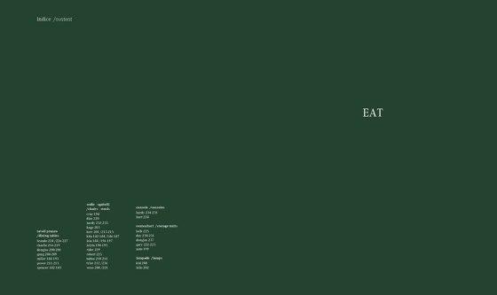 Fullbook Eat 2016