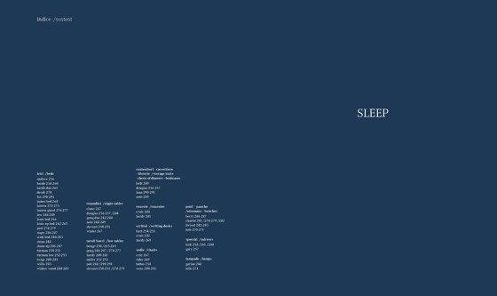 Fullbook Sleep 2016