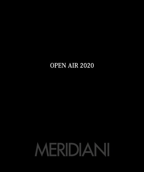 Collection Open Air 2020