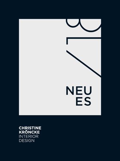 Interior Design - Neues - 2018