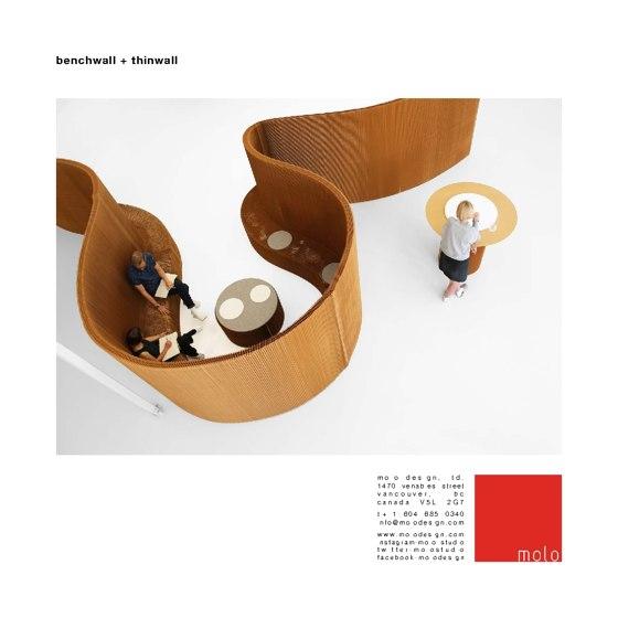 benchwall + thinwall