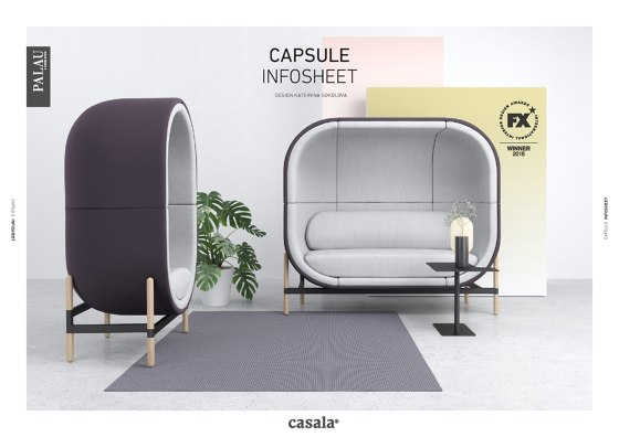 Capsule Infosheet