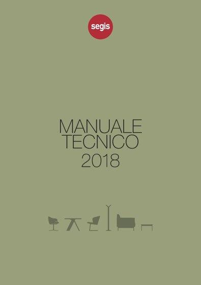 Manuale Tecnico 2018