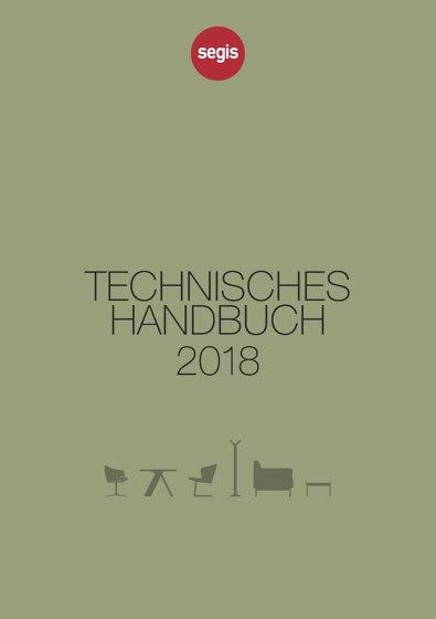 Technisches Handbuch 2018