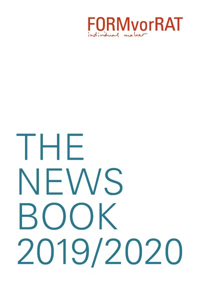 The News Book 2019/2020
