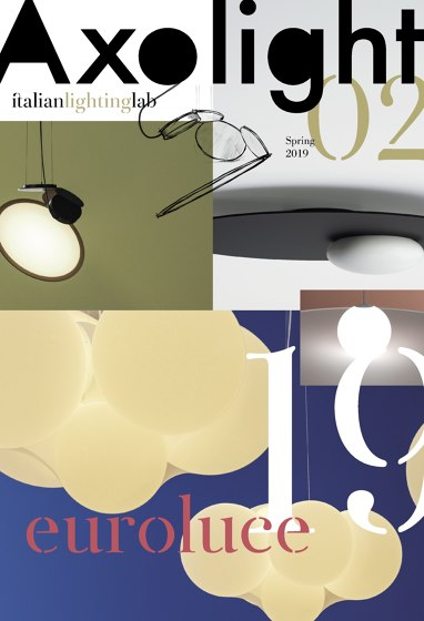 Italian Lighting Lab 02: Spring