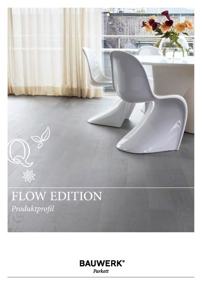 Flow Edition