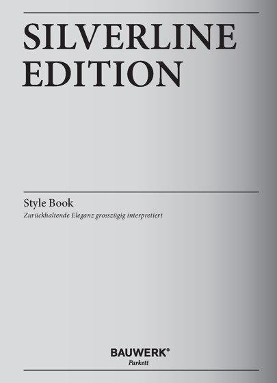 Silverline Edition