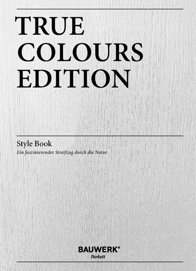 True Colours Edition