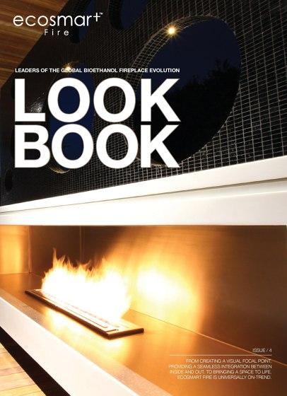 Ecosmart Fire Lookbook Issue 4