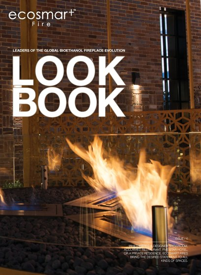 Ecosmart Fire Lookbook Issue 6