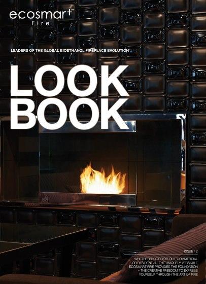 Ecosmart Fire Lookbook Issue 2