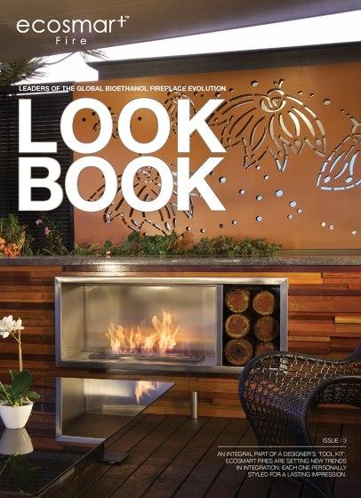 Ecosmart Fire Lookbook Issue 3