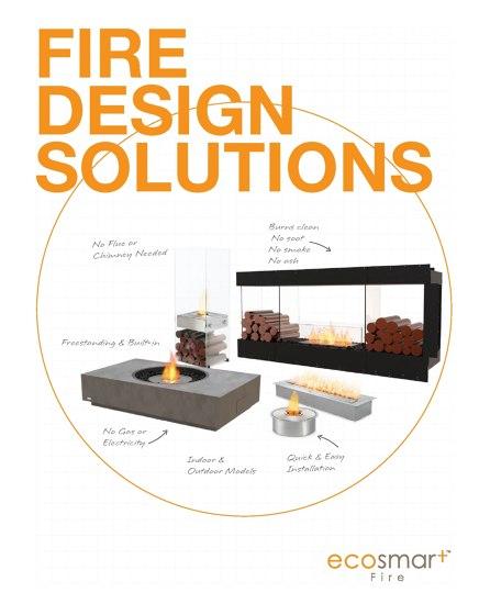 Ecosmart Catalogue Technical Book 2020