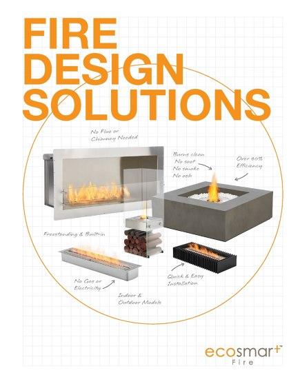 Ecosmart Fire Design Solutions