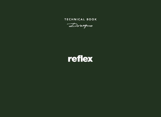 Reflex Technicalbook
