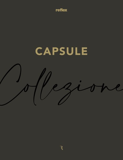 CAPSULE COLLEZIONE