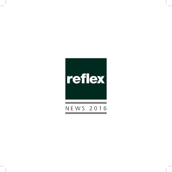 Reflex News 2016